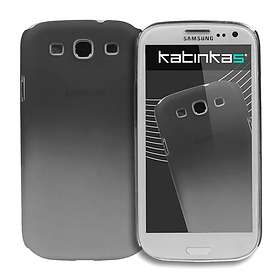 Katinkas Hard Cover Fade for Samsung Galaxy S III