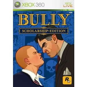 Bully - Scholarship Edition (Xbox 360)