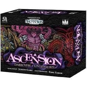 Ascension: Darkness Unleashed (exp.)