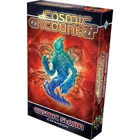 Cosmic Encounter: Cosmic Storm (exp.)