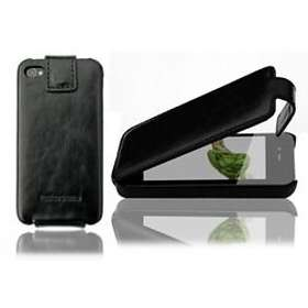 Katinkas Leather Holster for HTC Legend