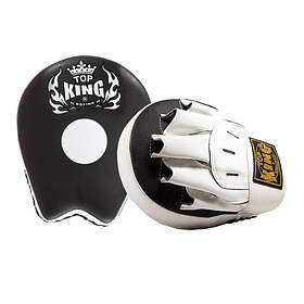 Top King Boxing Ultimate Curved Focus Mitts (TKFMU)