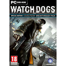 Watch Dogs - Special Edition (PC)