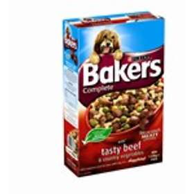 Purina Bakers Complete Adult Beef & Vegetables 5kg