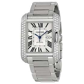 Cartier Tank Anglaise WT100009