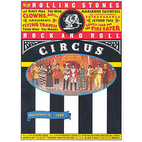 Rolling Stones: Rock & Roll Circus