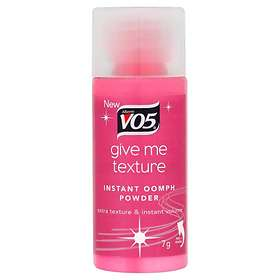 VO5 Give Me Texture Instant Oomph Powder 7g