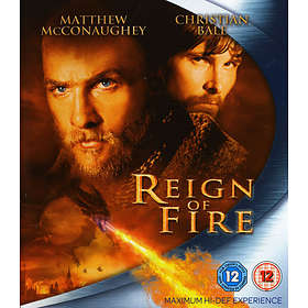 Reign of Fire (UK)