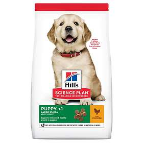Hills Canine Science Plan Puppy <1 Large 14,5kg