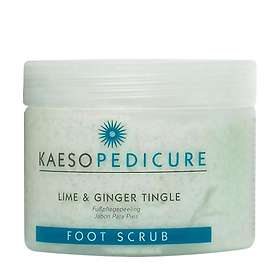 Kaeso Pedicure Foot Scrub 250ml