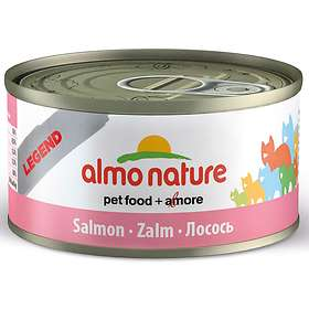 Almo Nature Cat Classic Tins 0,07kg