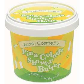 Bomb Cosmetics Cleansing Shower Butter 365ml