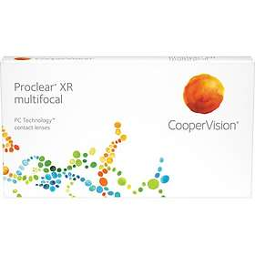 CooperVision Proclear Multifocal XR (3-pakning)