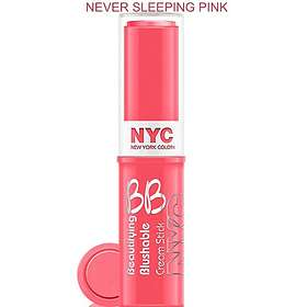 NYC New York Color Blushable Creme Stick