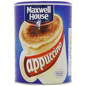 Maxwell House Cappuccino 0.75kg