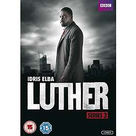 Luther - Series 3 (UK)
