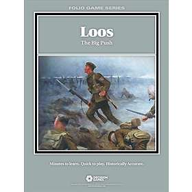 Folio Series: Loos - The Big Push