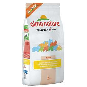 Almo Nature Cat Holistic Kitten Chicken & Rice 2kg
