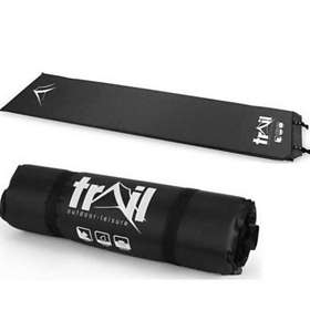 Trail Double Self Inflate Camping Mat 2.5 (186cm)