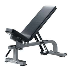 York Fitness STS Flat To Incline Bench