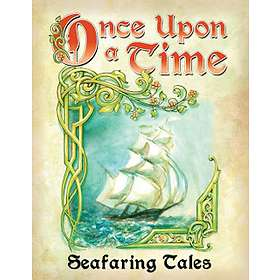 Once Upon a Time: Seafaring Tales (exp.)