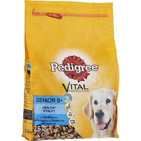Pedigree Vital Protection Senior 8+ 2,5kg