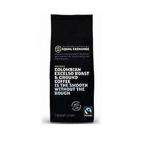 Equal Exchange Organic Colombian Excelso 0.227kg