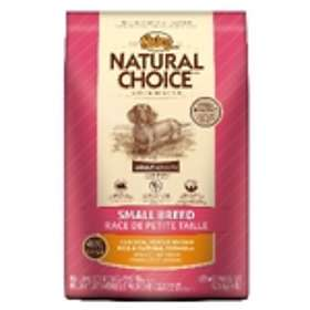 Nutro Dog Natural Choice Adult Small Breed Chicken & Rice 1.8kg