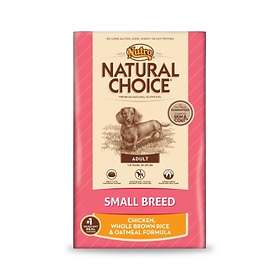 Nutro Dog Natural Choice Adult Small Breed Chicken & Rice 6.8kg