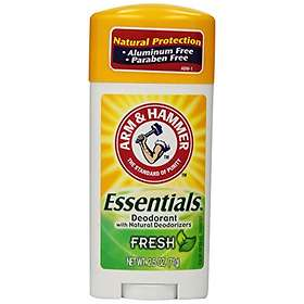 Arm & Hammer Essentials Fresh Deo Stick 71g