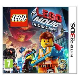 LEGO Movie: The Videogame (3DS)