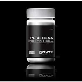 Reactiv Pure BCAA Instantised 0.2kg