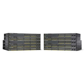 Cisco Catalyst 2960XR-48LPD-I