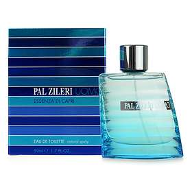Pal Zileri Uomo Essenza Di Capri edt 50ml