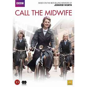 Call the Midwife - Sesong 1