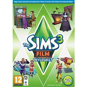 The Sims 3: Movie Stuff  (Expansion) (PC)