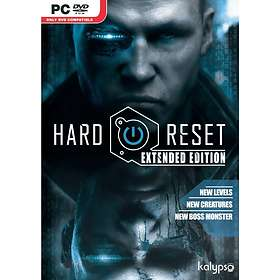 Hard Reset - Extended Edition (PC)