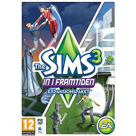 The Sims 3: Into the Future  (Expansion) (PC)