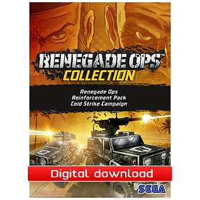 Renegade Ops Collection (PC)