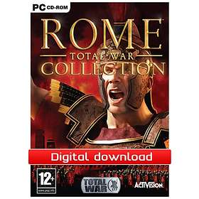 Rome: Total War Collection (PC)