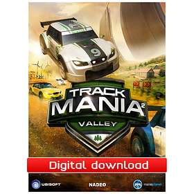 TrackMania 2: Valley (PC)