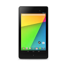 Google Nexus 7 16GB (2nd Generation)