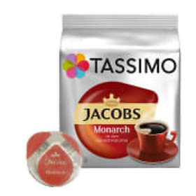 Jacobs Tassimo Monarch 16 (pods)