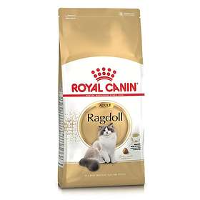 Royal Canin Breed Ragdoll 10kg