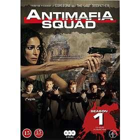 Antimafia Squad - Sesong 1