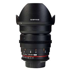Samyang 24/1.5 ED AS UMC VDSLR for Pentax