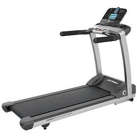 Life Fitness T3 /Track Console