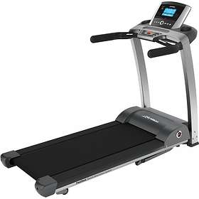 Life Fitness F3 /Go Console