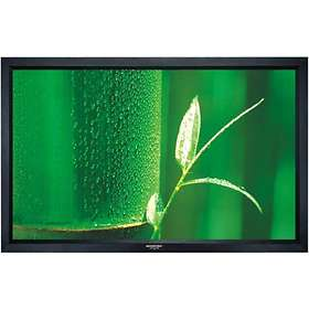 """Grandview Cyber Fixed Frame Acoustic 16:9 106"""" (234x132)"""