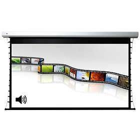 "Indigo Screens Vistaview Motorised Acoustic 16:9 120"" (264x148)"